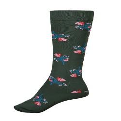 MALOJA BraidaM ponožky