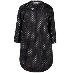 MALOJA FontanaM košilové šaty