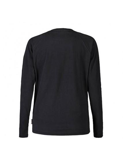 MALOJA TolaM dámské triko dlouhý rukáv