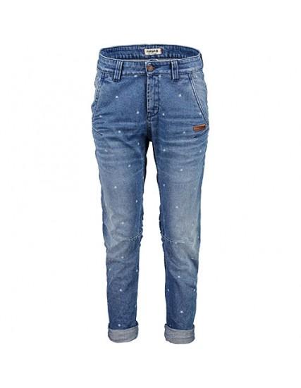 MALOJA GritliM dámské džínové kalhoty