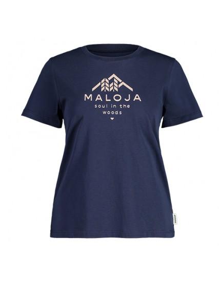 MALOJA Tričko PlataneM