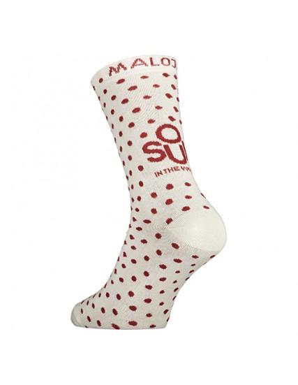 MALOJA Ponožky CherrytreeM