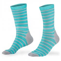 merino ponožky MONS ALL ROUNDER CREW SOCK