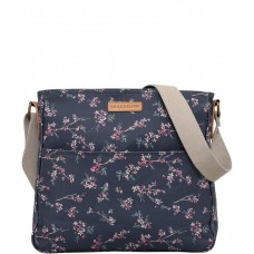 Dámská kabelka Brakeburn Robin blossom saddle bag