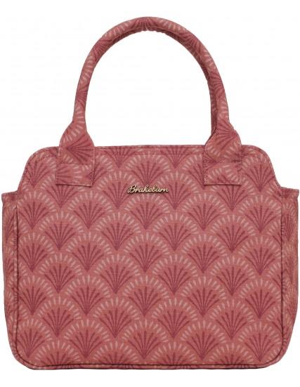 dámská kabelka s motivem mušle BRAKEBURN