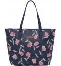 dámská kabelka s motivem květin BRAKEBURN SUMMER BLOOM TOTE BAG