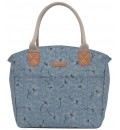 dámská kabelka s motivem květin BRAKEBURN