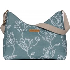BRAKEBURN TULIP HOBO BAG