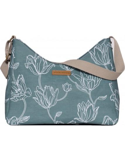 dámská kabelka s motivem tulipánu BRAKEBURN