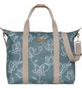dámská cestovní taška s motivem tulipánu BRAKEBURN