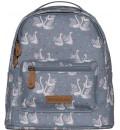 dámský batoh s motivem labutě BRAKEBURN