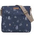 dámská kabelka s motivem lodě BRAKEBURN