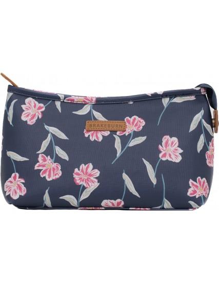 dámská kosmetická taška motiv květin BRAKEBURN