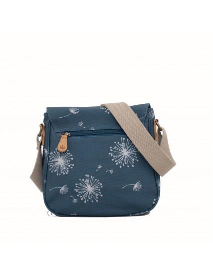 dámská kabelka modrá pampeliška BRAKEBURN