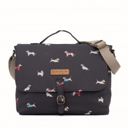 dámská taška s motivem jezevčíka BRAKEBURN
