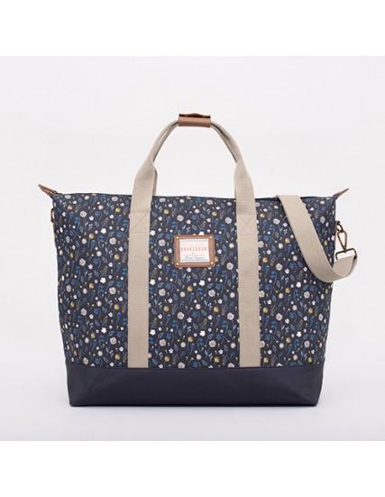 dámská taška cestovní květiny BRAKEBURN