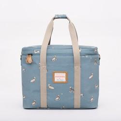 dámská chladící taška modrá BRAKEBURN