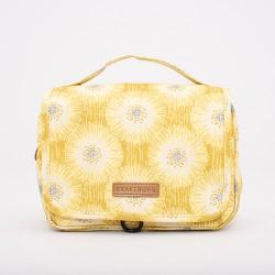 dámská kosmetická taška žlutá BRAKEBURN