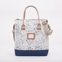 dámská kabelka květiny BRAKEBURN