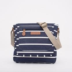 dámská kabelka pruhovaná BRAKEBURN