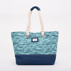 dámská taška plážová ryby BRAKEBURN