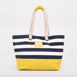 dámská taška plážová modrá BRAKEBURN