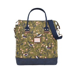 BRAKEBURN BIRD SONG SHOPPER