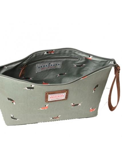 kosmetická taška SAUSAGE DOG BRAKEBURN