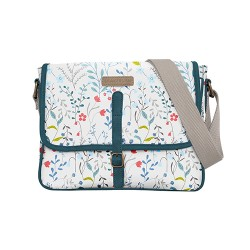 BRAKEBURN MEADOW SATCHEL