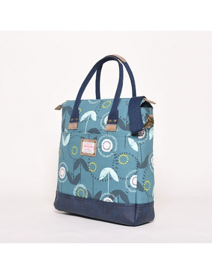 BRAKEBURN OLIVIA SHOPPER BAG