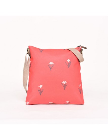 BRAKEBURN TULIP CROSS BODY BAG