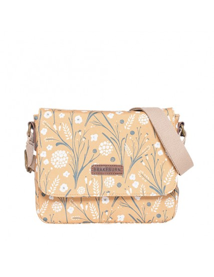 BRAKEBURN DANDELION SADDLE BAG