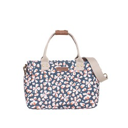 BRAKEBURN PETALS DAY BAG
