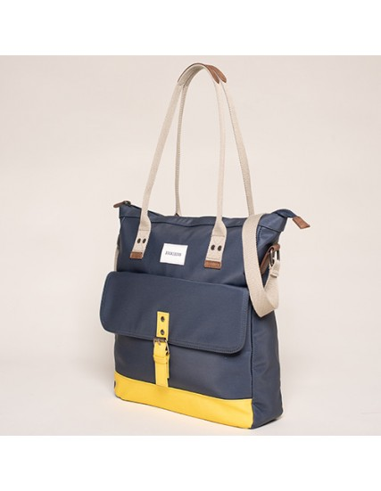 BRAKEBURN SHOPPER BAG