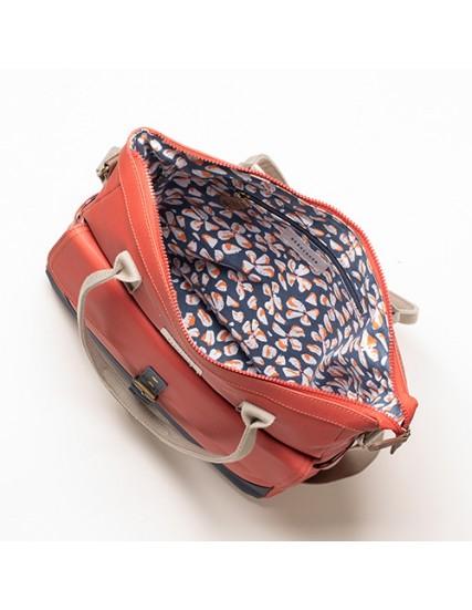 BRAKEBURN SHOPPER BAG