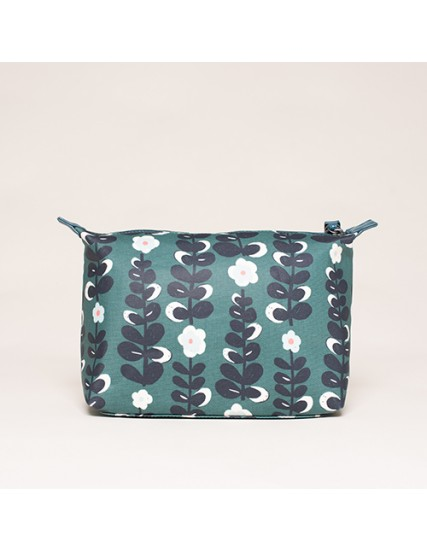 BRAKEBURN TRAILING FLOWER LARGE WASH BAG