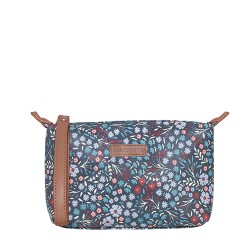 BRAKEBURN DITSY SMALL WASH BAG