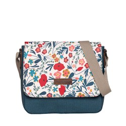 BRAKEBURN BOTANICAL SADDLE BAG
