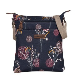 BRAKEBURN MEADOW FLOWERS CROSSBODY