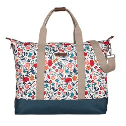 BRAKEBURN BOTANICAL WEEKEND BAG