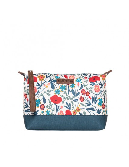 BRAKEBURN BOTANICAL LARGE WASH BAG