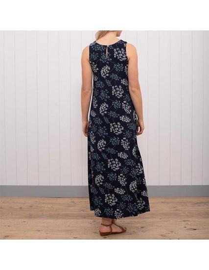 dámské dlouhé šaty květiny BRAKEBURN