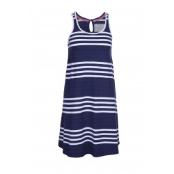 BRAKEBURN NAUTICAL STRIPE SS DRESS