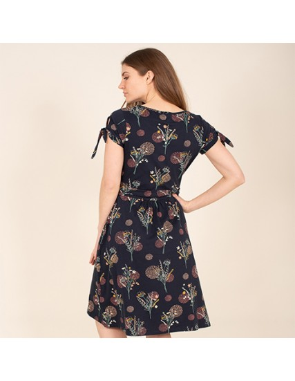BRAKEBURN MEADOW FLOWER DRESS