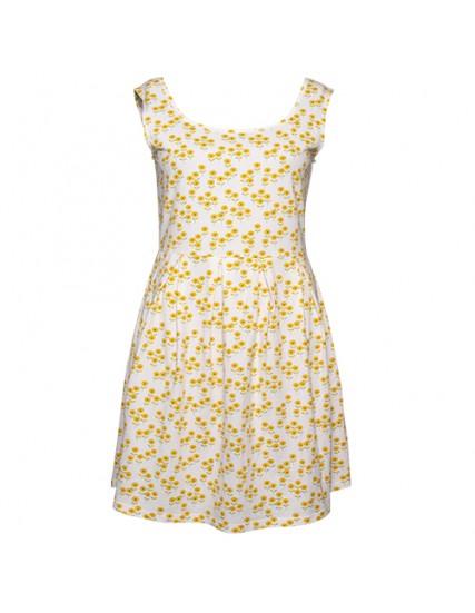 BRAKEBURN GARDEN FLOWERS DRESS