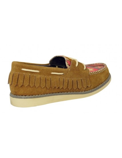 BRAKEBURN SHOES TRAPPER