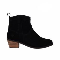 dámské kožené boty COWBOY BOOT BRAKEBURN