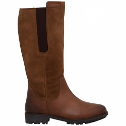 BRAKEBURN LADIES TALL ZIP BOOT