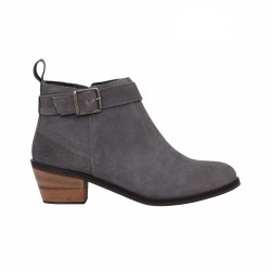 BRAKEBURN LADIES ANKLE BOOT