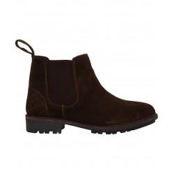 dámské boty kožené CHELSEA BOOT BRAKEBURN